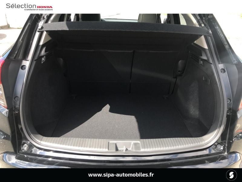Honda HR-V 1.5 i-VTEC 130ch Exclusive CVT Noir occasion à Le Bouscat - photo n°7