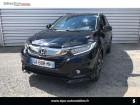 Honda HR-V 1.5 i-VTEC 130ch Exclusive CVT Noir à Le Bouscat 33