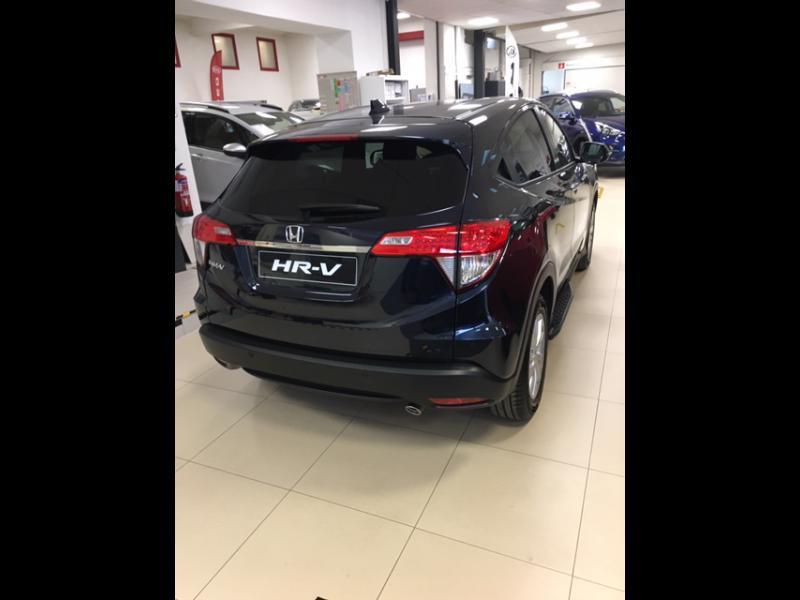 Honda HR-V 1.5 i-VTEC 130ch Executive CVT Noir occasion à NICE - photo n°5