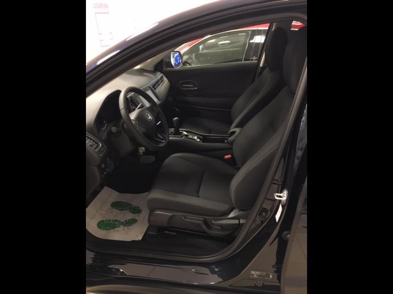 Honda HR-V 1.5 i-VTEC 130ch Executive CVT Noir occasion à NICE - photo n°3