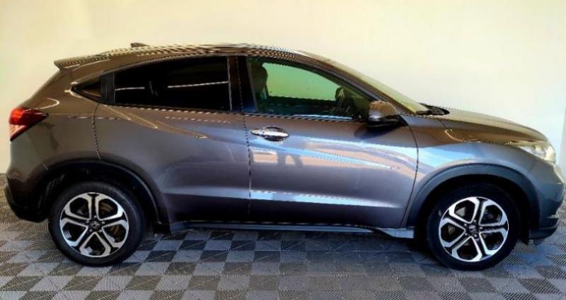 Honda HR-V 1.6 i-DTEC 120ch Exclusive Navi Noir occasion à TOURLAVILLE - photo n°3