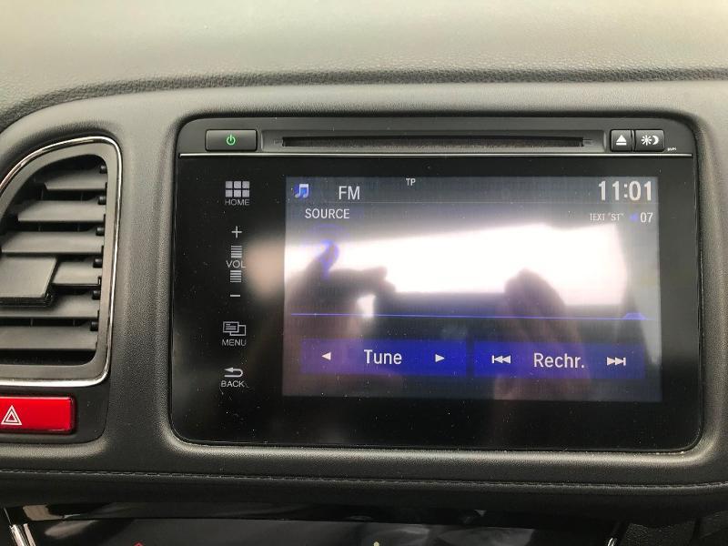 Honda HR-V 1.6 i-DTEC 120ch Exclusive Navi Bleu occasion à Labège - photo n°18