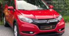 Honda HR-V 1.6 I-DTEC 120CH EXECUTIVE NAVI Rouge à COLMAR 68