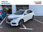 Honda HR-V HR-V 1.5  i-VTEC CVT Exclusive 5p Blanc à Échirolles 38