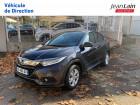 Honda HR-V HR-V 1.5  i-VTEC CVT Executive 5p Noir à Échirolles 38