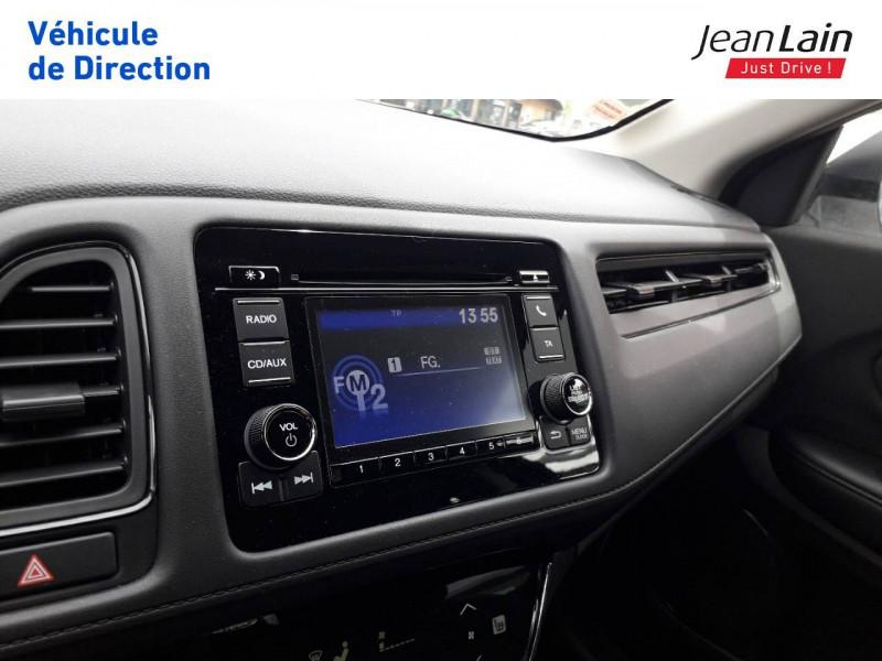 Honda HR-V HR-V 1.5  i-VTEC Elegance 5p Blanc occasion à Seynod - photo n°16
