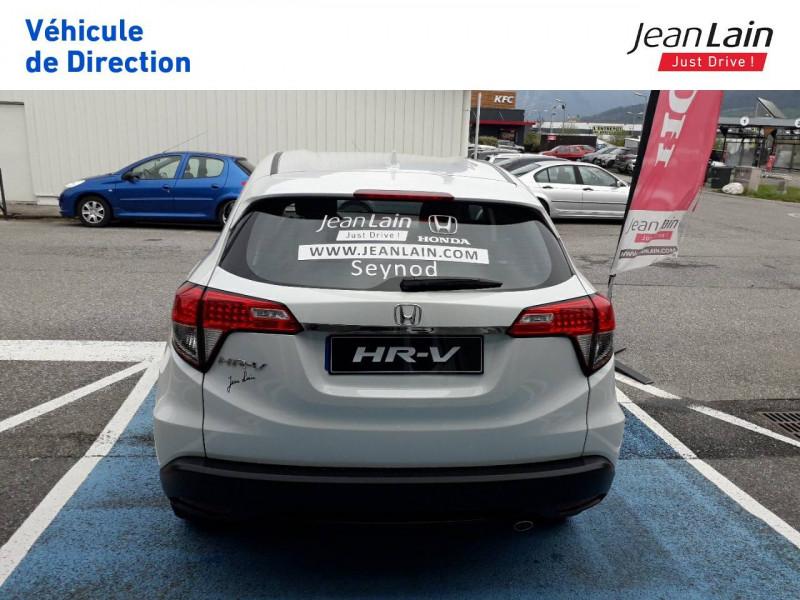 Honda HR-V HR-V 1.5  i-VTEC Elegance 5p Blanc occasion à Seynod - photo n°6