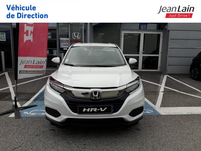 Honda HR-V HR-V 1.5  i-VTEC Elegance 5p Blanc occasion à Seynod - photo n°2
