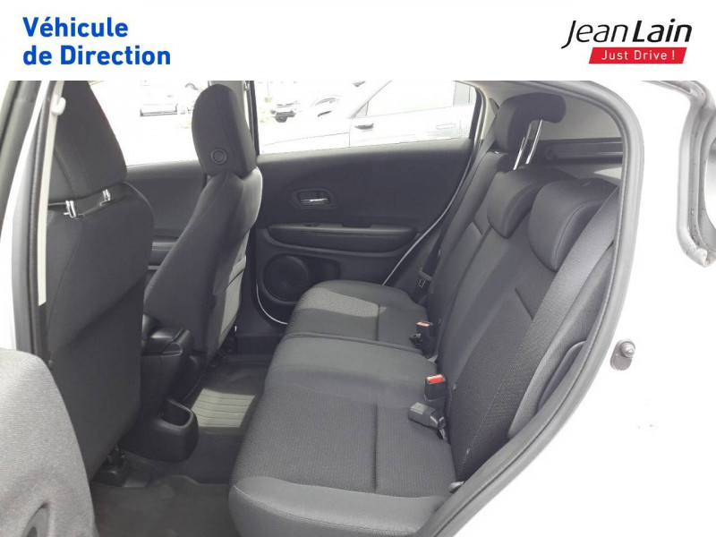 Honda HR-V HR-V 1.5  i-VTEC Elegance 5p Blanc occasion à Seynod - photo n°17
