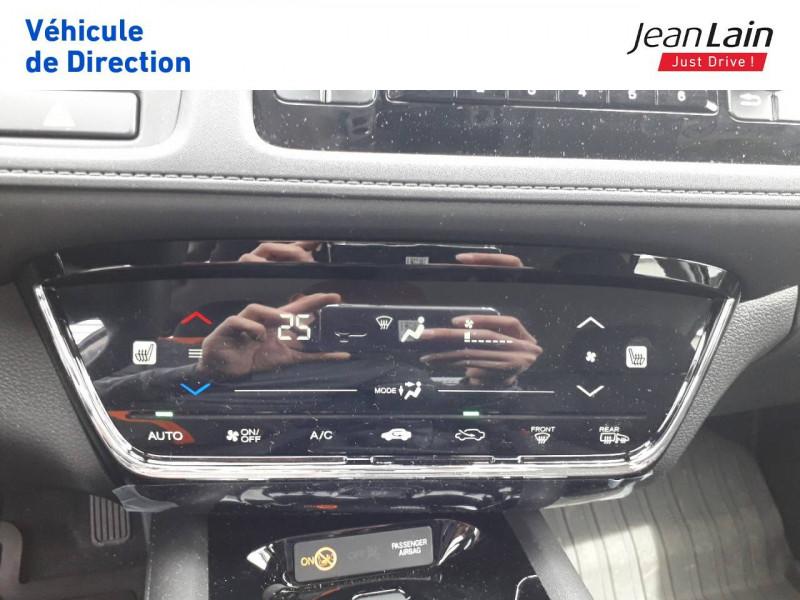 Honda HR-V HR-V 1.5  i-VTEC Elegance 5p Blanc occasion à Seynod - photo n°14