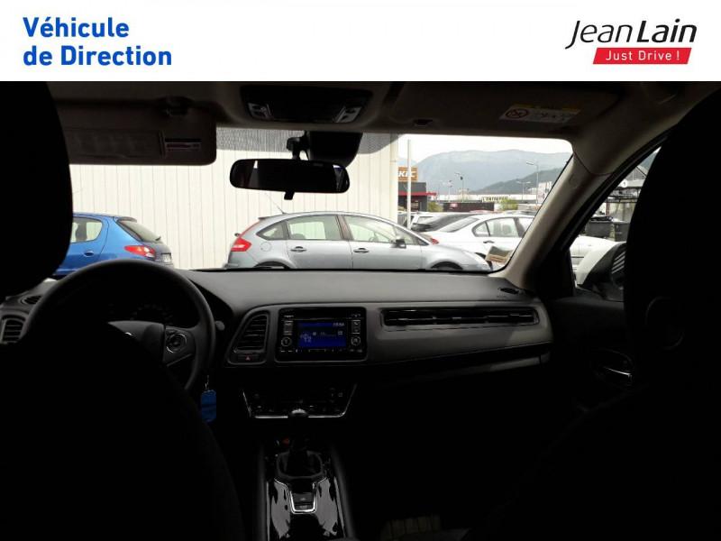 Honda HR-V HR-V 1.5  i-VTEC Elegance 5p Blanc occasion à Seynod - photo n°18