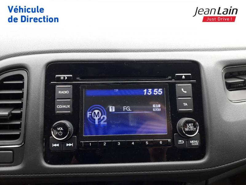 Honda HR-V HR-V 1.5  i-VTEC Elegance 5p Blanc occasion à Seynod - photo n°15