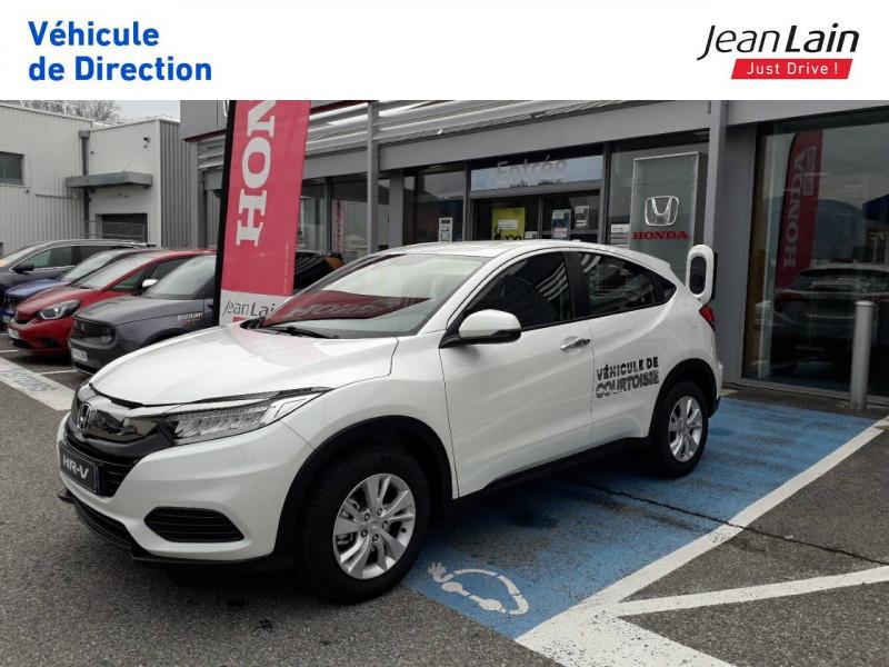 Honda HR-V HR-V 1.5  i-VTEC Elegance 5p Blanc occasion à Seynod