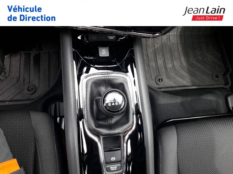 Honda HR-V HR-V 1.5  i-VTEC Elegance 5p Blanc occasion à Seynod - photo n°13