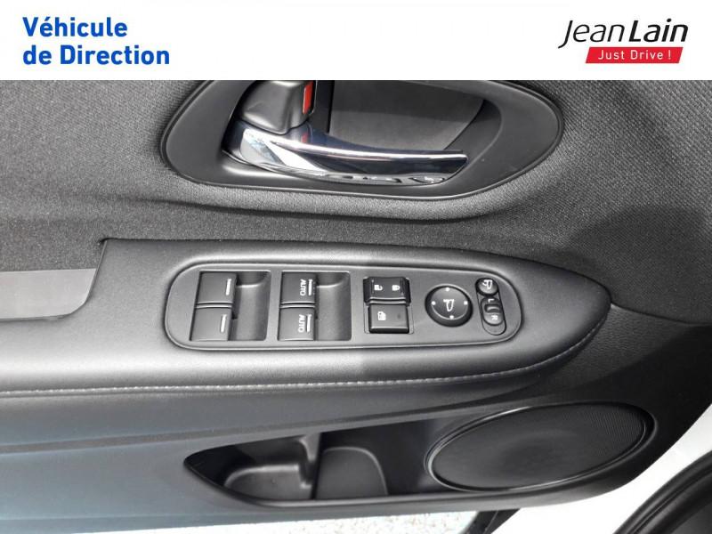 Honda HR-V HR-V 1.5  i-VTEC Elegance 5p Blanc occasion à Seynod - photo n°20