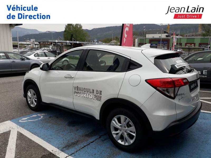 Honda HR-V HR-V 1.5  i-VTEC Elegance 5p Blanc occasion à Seynod - photo n°7