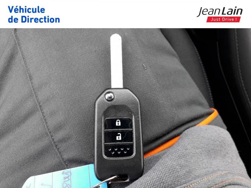 Honda HR-V HR-V 1.5  i-VTEC Elegance 5p Blanc occasion à Seynod - photo n°19