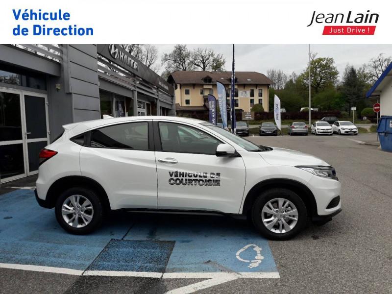 Honda HR-V HR-V 1.5  i-VTEC Elegance 5p Blanc occasion à Seynod - photo n°4