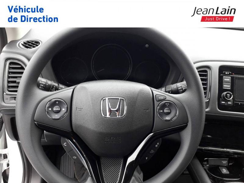 Honda HR-V HR-V 1.5  i-VTEC Elegance 5p Blanc occasion à Seynod - photo n°12