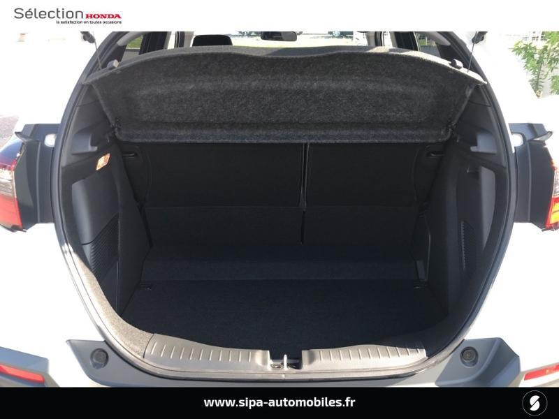 Honda Jazz crosstar 1.5 i-MMD 109ch Exclusive Blanc occasion à Le Bouscat - photo n°7
