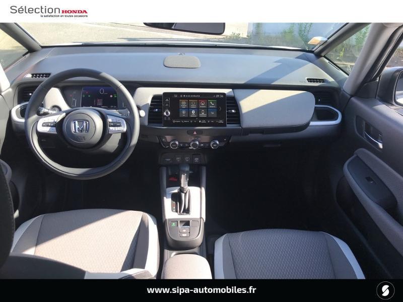 Honda Jazz crosstar 1.5 i-MMD 109ch Exclusive Blanc occasion à Le Bouscat - photo n°5