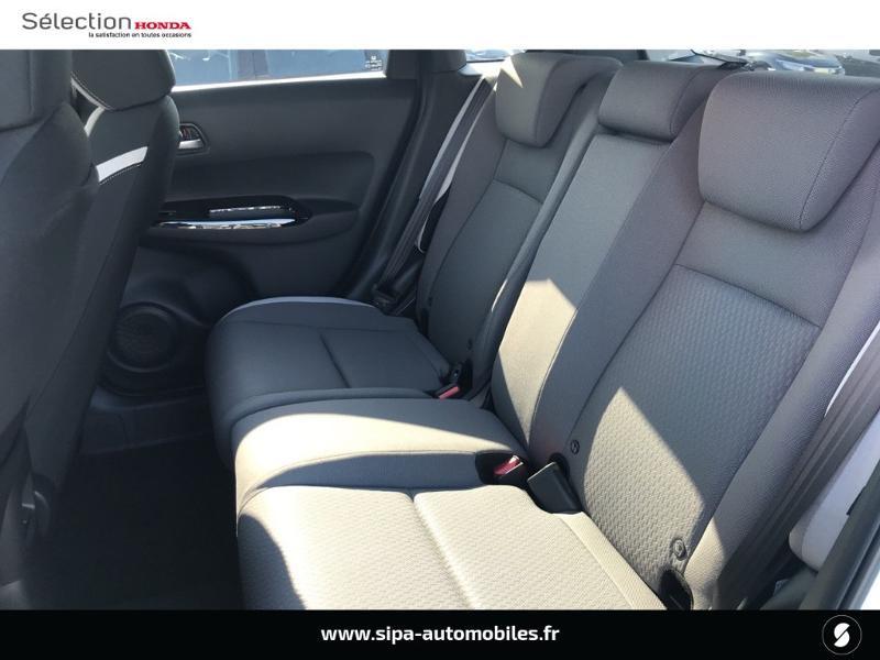 Honda Jazz crosstar 1.5 i-MMD 109ch Exclusive Blanc occasion à Le Bouscat - photo n°14