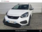 Honda Jazz crosstar 1.5 i-MMD 109ch Exclusive Blanc à Le Bouscat 33