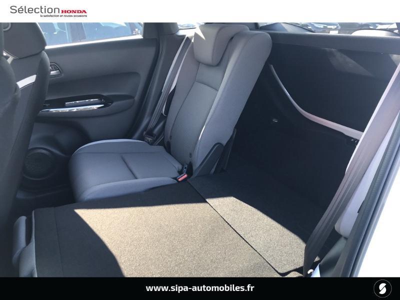 Honda Jazz crosstar 1.5 i-MMD 109ch Exclusive Blanc occasion à Le Bouscat - photo n°15