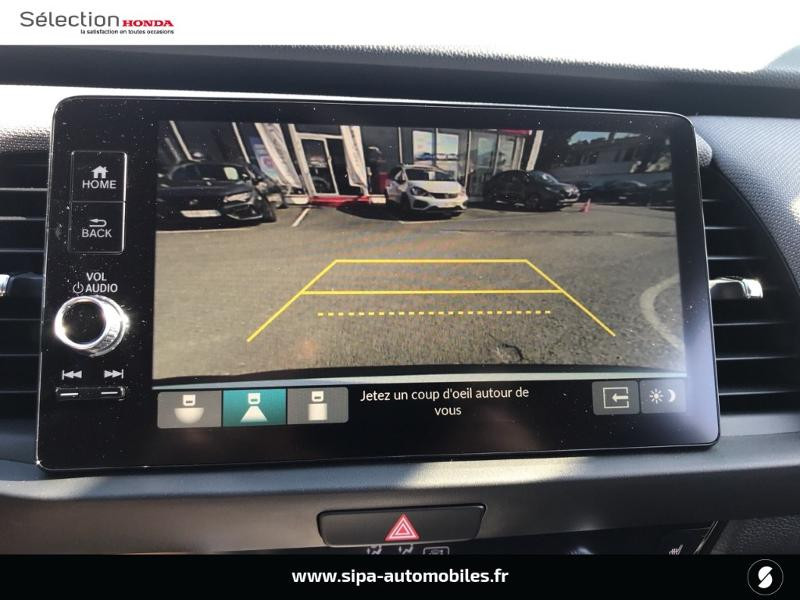 Honda Jazz crosstar 1.5 i-MMD 109ch Exclusive Blanc occasion à Le Bouscat - photo n°11