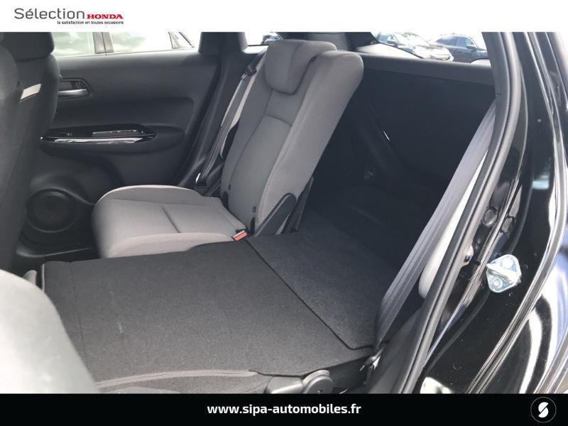 Honda Jazz crosstar 1.5 i-MMD 109ch Exclusive Noir occasion à Le Bouscat - photo n°15