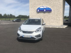 Honda Jazz crosstar 1.5 I-MMD 109CH EXCLUSIVE Blanc à Serres-Castet 64