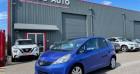 Honda Jazz 1.2 I-VTEC 90 ELEGANCE Bleu à ORANGE 84