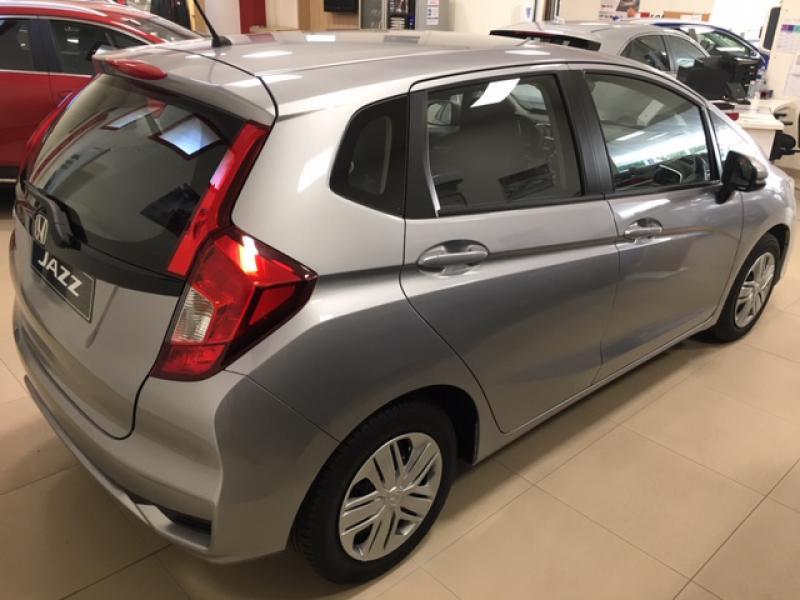 Honda Jazz 1.3 i-VTEC 102ch Elegance Euro6d-T Argent occasion à NICE - photo n°4