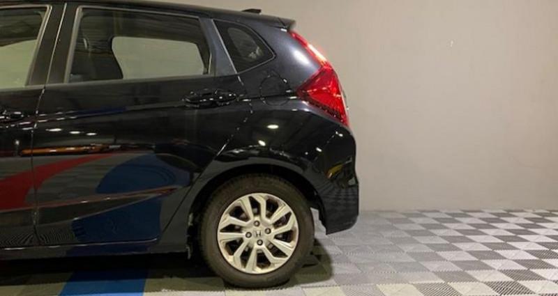 Honda Jazz 1.3 i-VTEC 102ch Executive Navi CVT Noir occasion à Saint Etienne - photo n°5