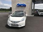 Honda Jazz 1.3 I-VTEC 88 HYBRID LUXURY Blanc à Serres-Castet 64