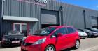 Honda Jazz 1.4 I-VTEC 100 ELEGANCE Rouge à ORANGE 84