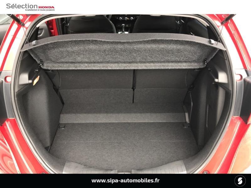 Honda Jazz 1.5 i-MMD 109ch Exclusive Rouge occasion à Le Bouscat - photo n°8