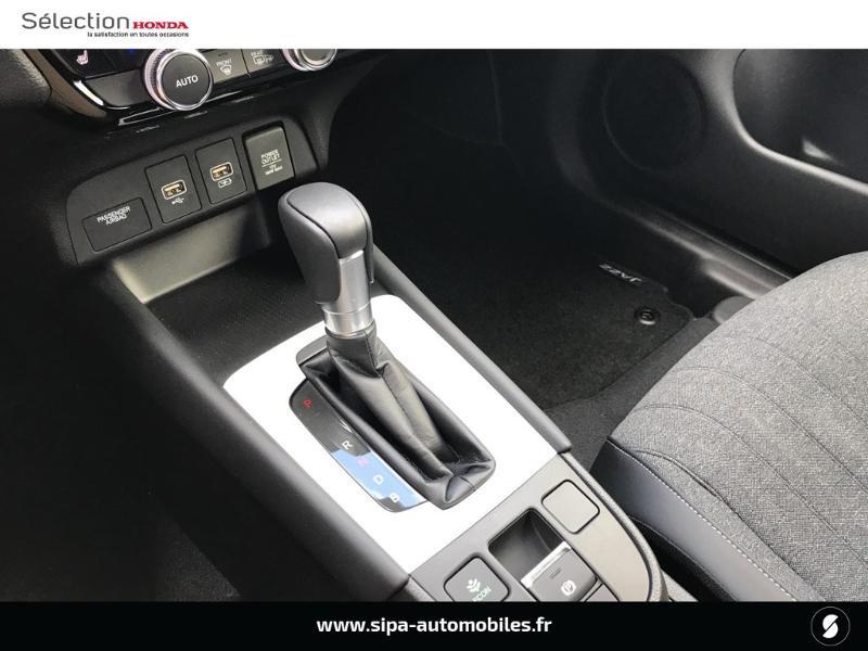 Honda Jazz 1.5 i-MMD 109ch Exclusive Rouge occasion à Le Bouscat - photo n°14