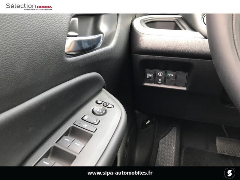Honda Jazz 1.5 i-MMD 109ch Exclusive Rouge occasion à Le Bouscat - photo n°19