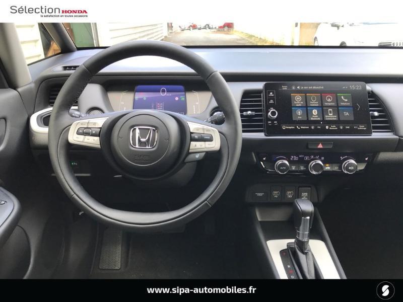 Honda Jazz 1.5 i-MMD 109ch Exclusive Rouge occasion à Le Bouscat - photo n°2