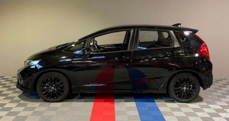 Honda Jazz 1.5 i-VTEC 130ch Dynamic Euro6d-T Noir occasion à Saint Etienne - photo n°7