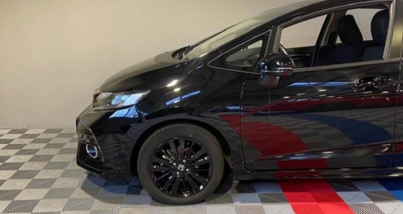 Honda Jazz 1.5 i-VTEC 130ch Dynamic Euro6d-T Noir occasion à Saint Etienne - photo n°5