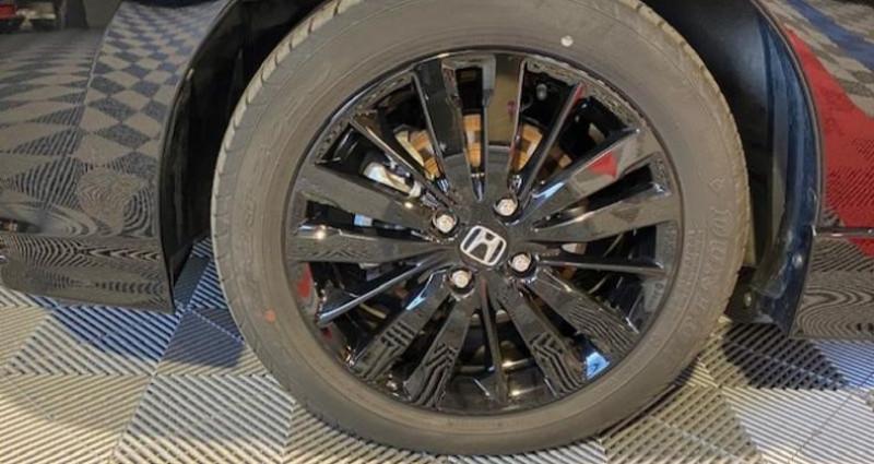 Honda Jazz 1.5 i-VTEC 130ch Dynamic Euro6d-T Noir occasion à Saint Etienne - photo n°4