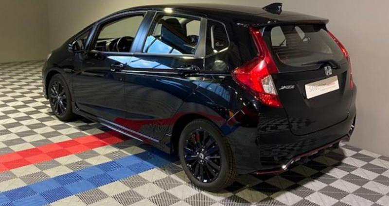 Honda Jazz 1.5 i-VTEC 130ch Dynamic Noir occasion à Saint Etienne - photo n°6