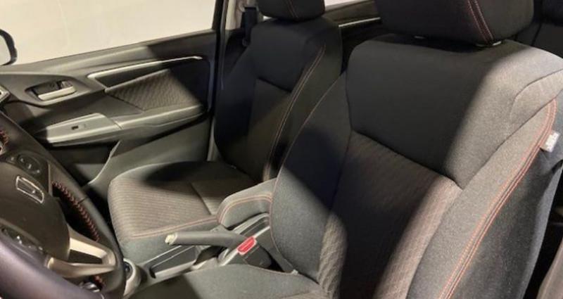Honda Jazz 1.5 i-VTEC 130ch Dynamic Noir occasion à Saint Etienne