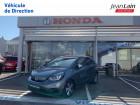 Honda Jazz Jazz 1.5 i-MMD Exclusive 5p Gris à Seynod 74