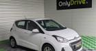 Hyundai i10 1.0 66 BVM5 Confort Navi Blanc à SAINT FULGENT 85