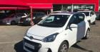 Hyundai i10 1.0 66ch Intuitive Euro6d-Temp Blanc à LA RAVOIRE 73