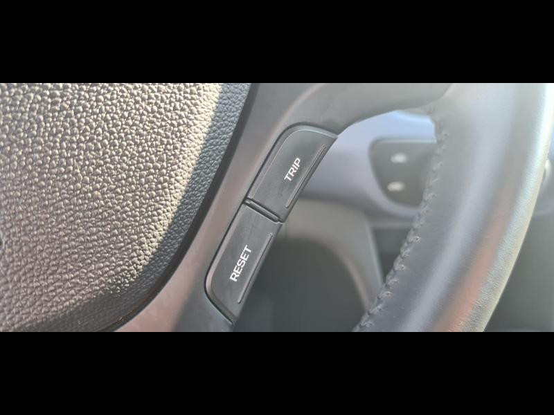 Hyundai i10 1.0 66ch Intuitive Euro6d-Temp Noir occasion à Corbeil-Essonnes - photo n°12