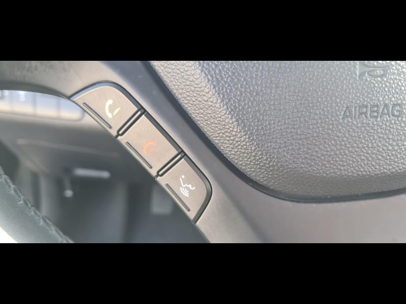 Hyundai i10 1.0 66ch Intuitive Euro6d-Temp Noir occasion à Corbeil-Essonnes - photo n°14